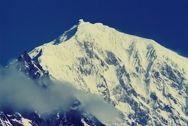 【こだま寄稿】<br />登山再開の契機となった<br />初めてのネパールトレッキング